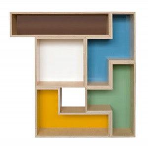 Tetris-Regal