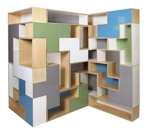 Tetris-Regal Komplex :-)