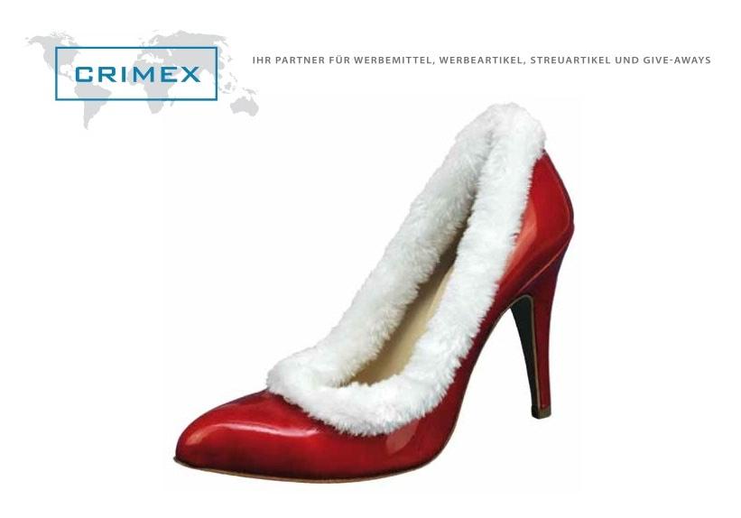 Werbeartikel Weihnachten.Werbemittel Zu Weihnachten Himmlische Geschenkideen Von Der Crimex