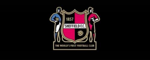 Vereinslogo Sheffield FC