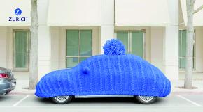 mütze auto