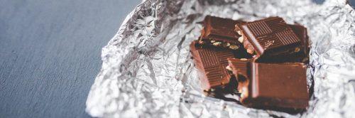 schokoladebanner